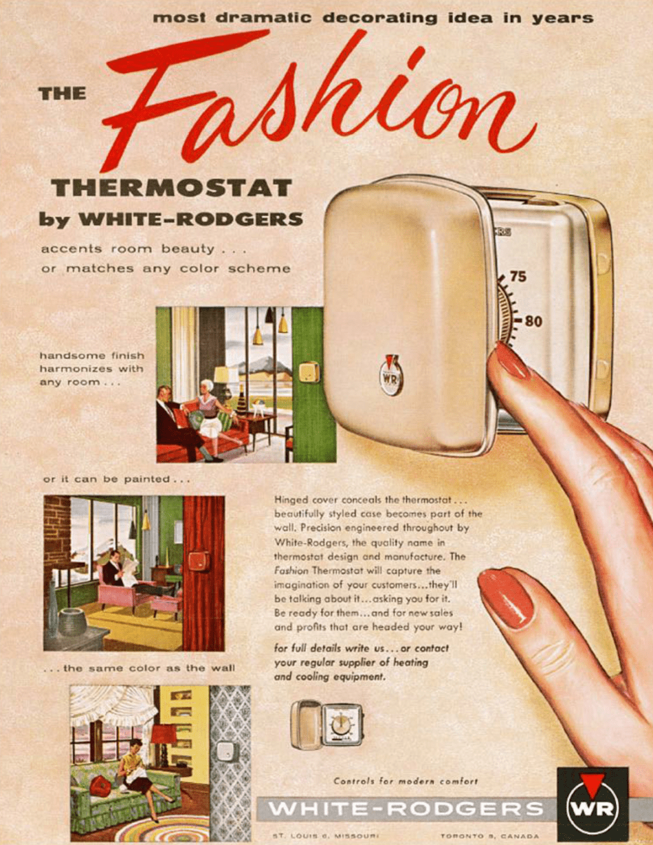 white rodgers ad