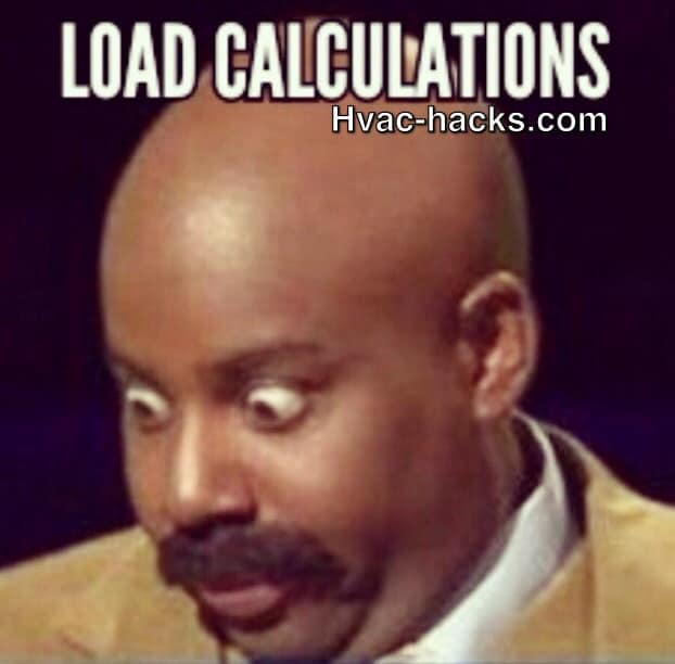 Load calcs
